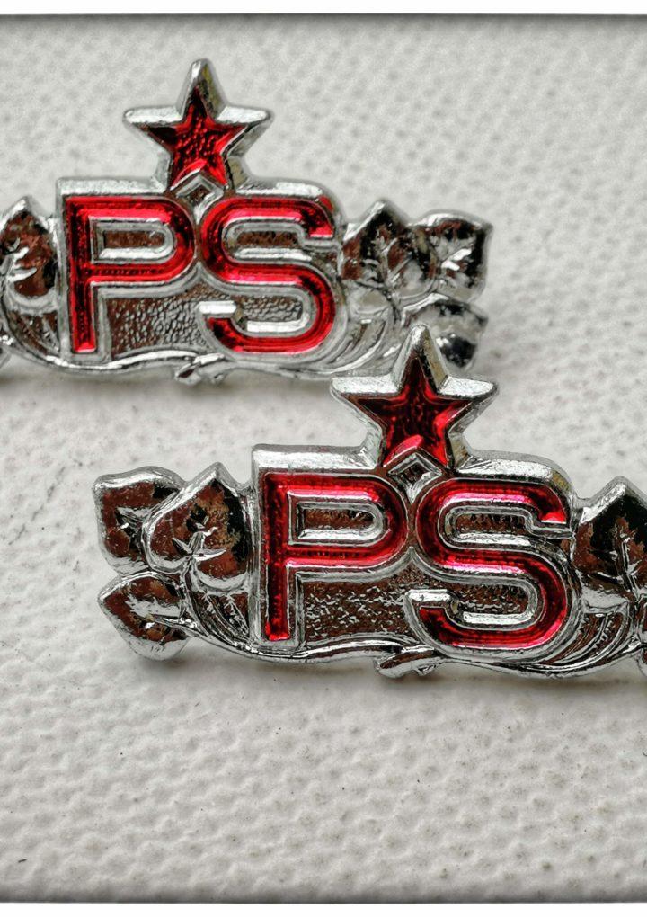 Rozlišovací odznaky PS (poddůstojník)
